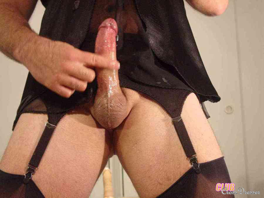 from Lucian gay pantyhose sex pics