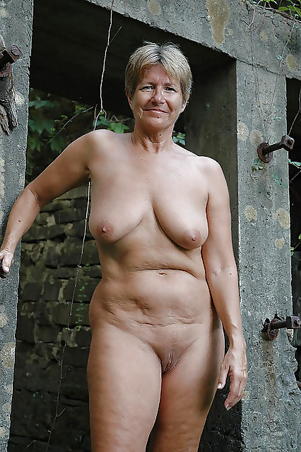 Mature shaved nudists interesting phrase